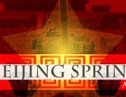 Beijing Spring Slider Image