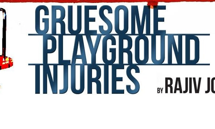 "[SPECIAL OFFER] $20 Tickets to Rajiv Joseph's ""Gruesome Playground Injuries"" at Rogue Machine Theatre"