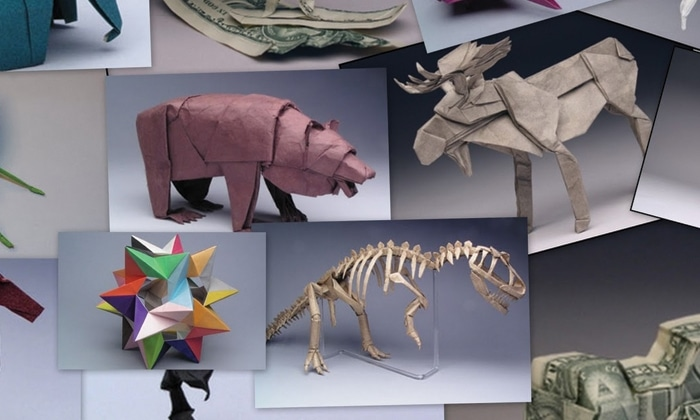 Renowned Origami Artist Robert J. Lang Will Be Guest Speaker at Sunday's Post Show Discussion